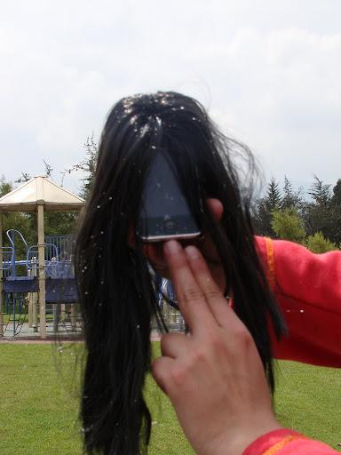 Iphone dark