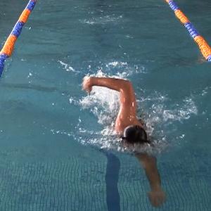 Cover art Swim Coach Plus