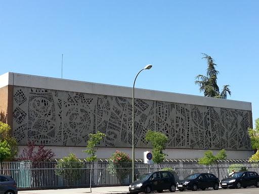Mural Cristalino