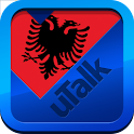 uTalk Albanian icon