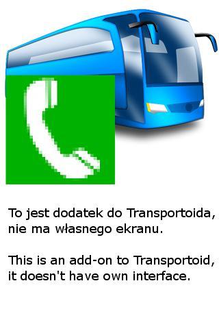 Transportoid Dzwonek
