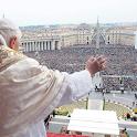 Vaticano Noticias Radio Biblia icon