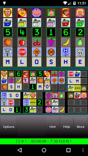Sherlock Zen - screenshot