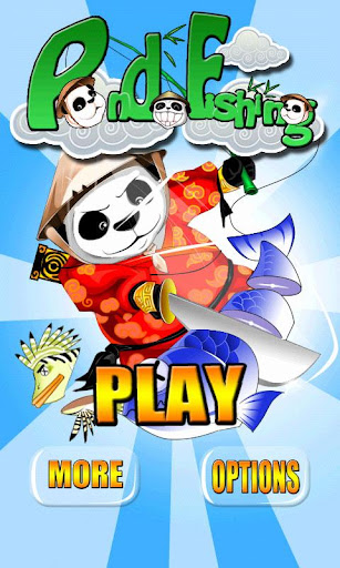 panda-fishing for android screenshot