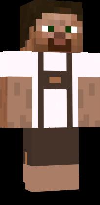 Lederhosen Steve