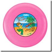 frisbee backhand
