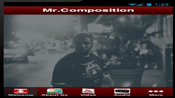 Screenshot of Mr.Composition