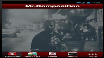 Screenshot of Mr.Composition
