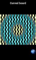 Screenshot of Magic Optical Illusions