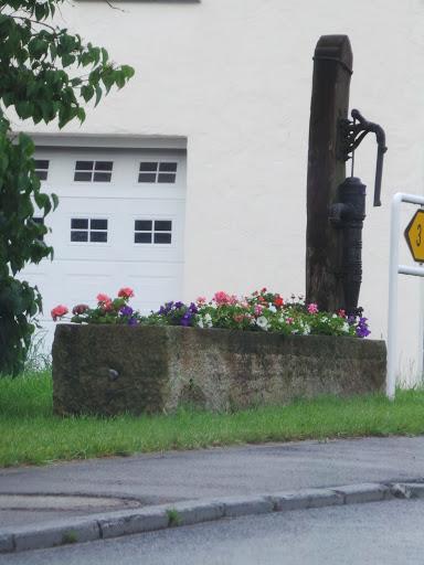 Alter Brunnen - Merscheid