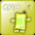GPtO icon