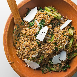 This Salad is Farro Out