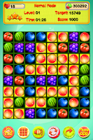 Screenshot of Fruit Flow