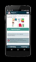 Screenshot of Autoschool