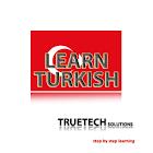 LearnTurkish icon