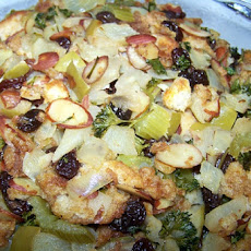 Fruited Turkey Dressing