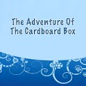 The Adventure Of Cardboard Box icon