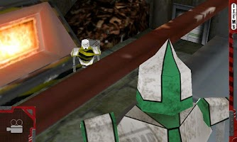 Screenshot of Fragment 3D Free Prologue/Demo