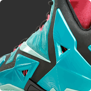 Lebron James Shoes - Releases For PC / Windows 7/8/10 / Mac – Free Download
