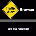 Traffic Alert icon