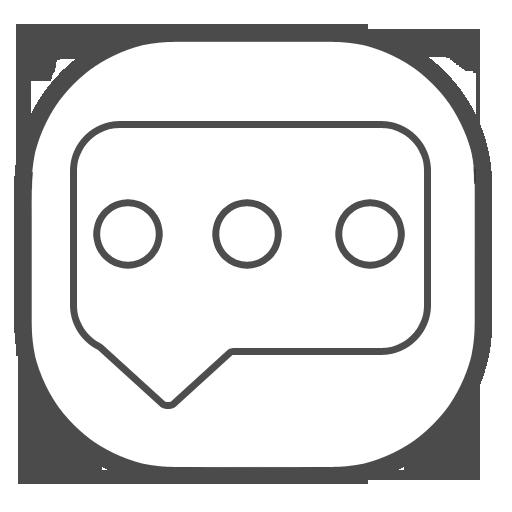 ZLINES GO SMSのテーマ 個人化 App LOGO-APP試玩