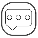 ZLINES GO SMS Theme icon