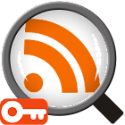 Newsearcher Licensekey icon