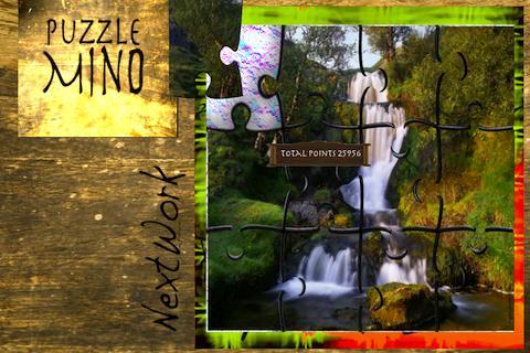 PuzzleMind Full HD