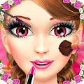Free Download Pink Princess Makeover APK for Samsung