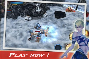 Screenshot of LAST GUARDIANS