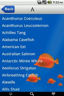 ATLAS: Sea Animals of Earth - screenshot