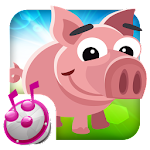 Fun Farm Animal Sounds Apk