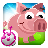 Download Fun Farm Animal Sounds APK on PC