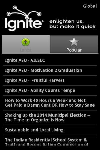 Ignite Mobile