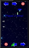 Screenshot of Laser Duel Free