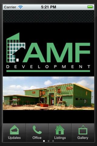 AMF Development