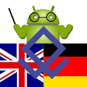 English German Teacher icon