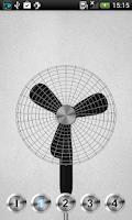 Screenshot of Best Fan