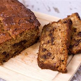 Chocolate Chip Banana Bread II