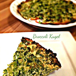 Broccoli Kugel Recipes
