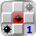 Minesweeper pico icon
