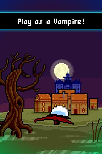 Lamp and Vamp - screenshot