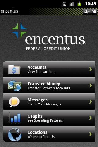 Encentus Mobile