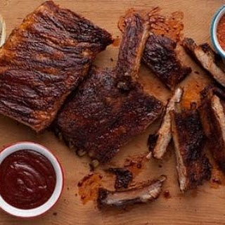Neelys Dry Rub Recipes