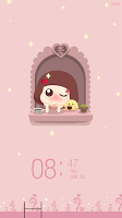 Screenshot of Mylafe LockerTheme(Authorized)