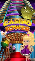 Screenshot of Casino Tower ™ - Slot Machines
