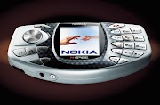 Nokia want you to N-Gage