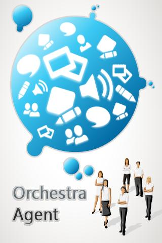 OrchestraAgent