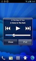 Screenshot of PlayTool