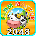 Game Farm Master 2048 apk for kindle fire